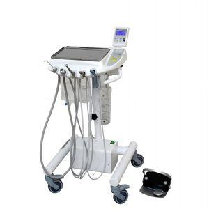veterinary dental delivery system
