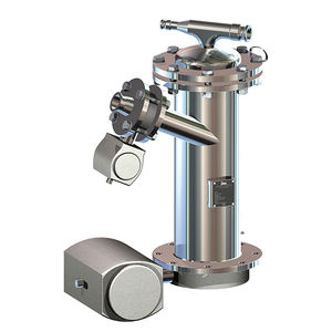 pharmaceutical product dosing feeder / for powders
