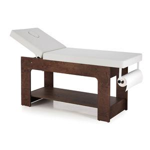 manual spa table