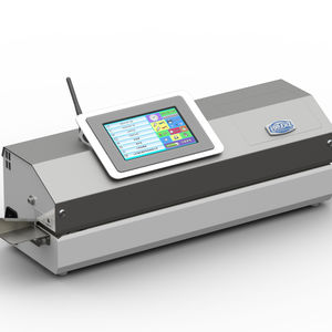 medical sealer / automatic / benchtop / with printer