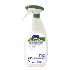 hand-held disinfectant sprayer