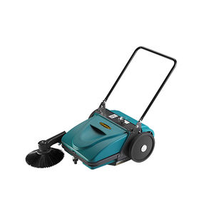 healthcare facility vacuum sweeper / walk-behind