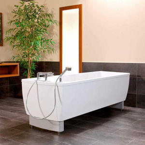 electric medical bathtub