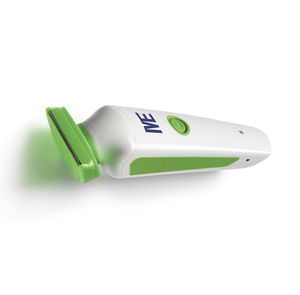 battery-powered surgical clippers