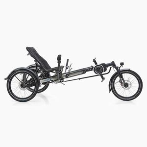 Electric recumbent trike - All medical device manufacturers