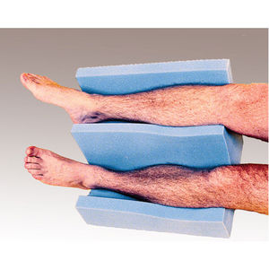 leg positioning pad / foam
