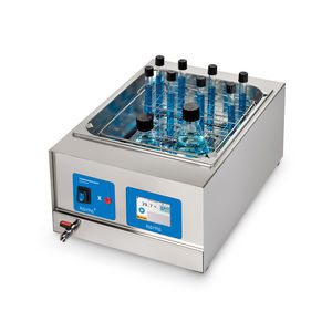 dental laboratory water bath / for histopathology / for microbiology / for preclinical research