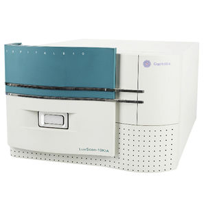 DNA microarray scanner / protein
