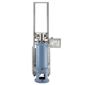 ultracentrifuge for the pharmaceutical industry