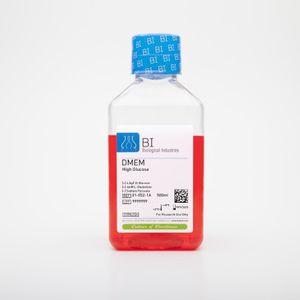 DMEM reagent / for cell culture / liquid