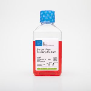 reagent medium reagent / for cell culture / for cell cryopreservation / assayed