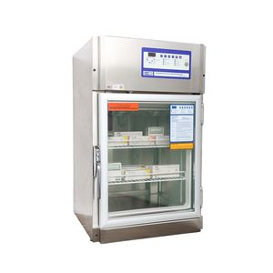 pharmacy refrigerator / medical / cabinet / bench-top
