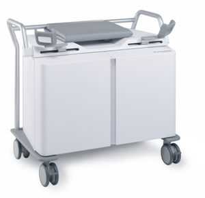 gynecological care trolley