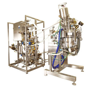 dryer for the pharmaceutical industry / for filtration / for washing / sterile