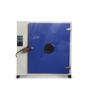 tempering drying oven / laboratory / hot air / infrared