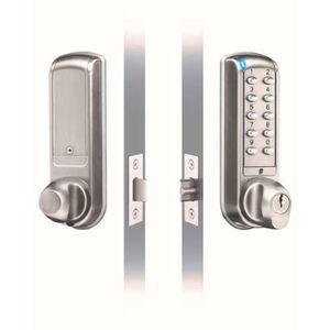 hospital door lock / electronic