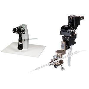 three-axis micromanipulator