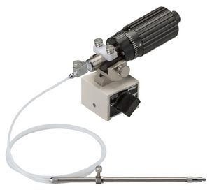 pneumatic micro-injector / cell