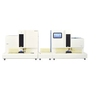 automatic urine analyzer / benchtop / for humans