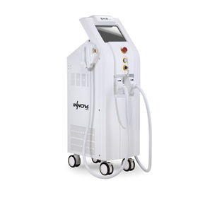 pigmented lesion treatment laser / scar removal / hair removal / skin rejuvenation