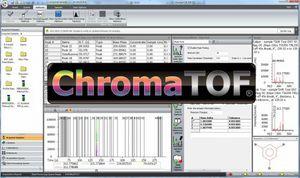 mass spectrometry software