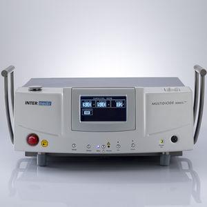 prostate enucleation laser