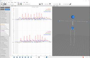 EMG software