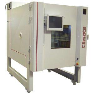 laboratory test chamber / temperature / humidity / environmental