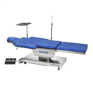 ophthalmic operating table