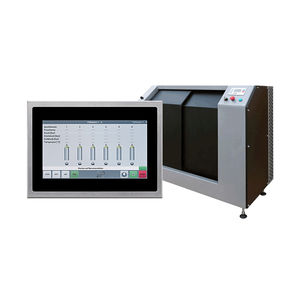 compliance control system / digital / with touchscreen