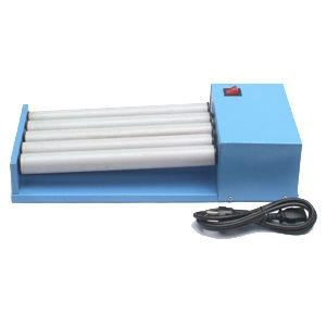 roller mixer / sample preparation / benchtop / analog