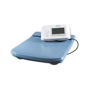 bio-impedancemetry body composition analyzer / with mobile display / portable / with BMI calculation