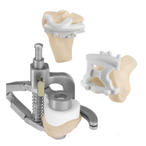 knee prosthesis resection guide