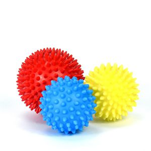 small massage ball / with pins