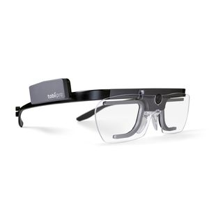 research eye tracker