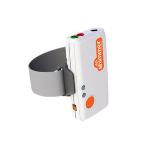 conductivity sensor / for the medical industry