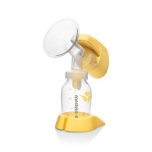 Electric Breast Pump Swing Maxi Medela Double