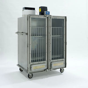 isolation animal research cage