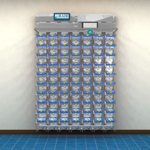 isolation animal research cage / for guinea pigs / for mice / modular