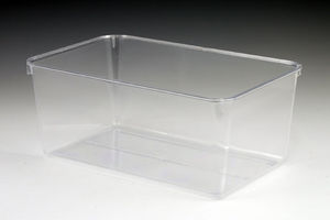 mice animal research cage / modular / disposable
