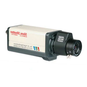 analog camera / for animal research / infrared