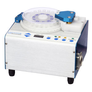 liquid sample fraction collector