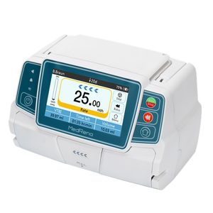 programmable infusion pump