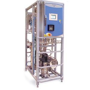 sterilizer steam generator / for laboratories