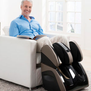 electric foot massager / heated