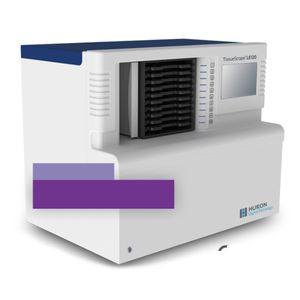 microscope slide scanner / automatic / bright field