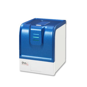 capillary electrophoresis system / for DNA / for proteins / for RNA