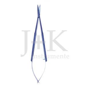 dental surgery micro scissors
