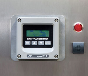 temperature monitoring system