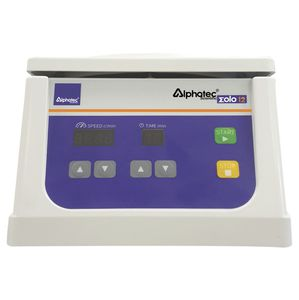 laboratory centrifuge / multipurpose / benchtop / compact